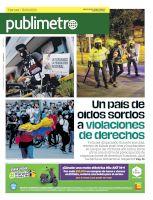Bogota - 18/09/2020
