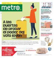 Metro Puerto Rico - 24/09/2020