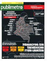 Bogota - 25/09/2020