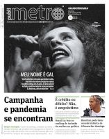Sao Paulo - 25/09/2020