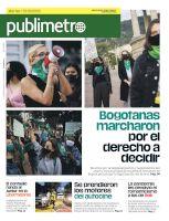 Bogota - 29/09/2020