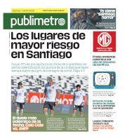 Santiago - 29/09/2020
