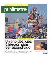 Santiago - 19/10/2020