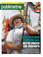 Bogota - 20/10/2020