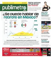 Mexico City - 21/10/2020