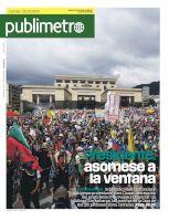 Bogota - 22/10/2020