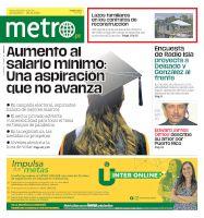 Metro Puerto Rico - 22/10/2020