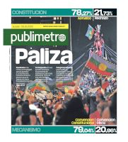 Santiago - 26/10/2020