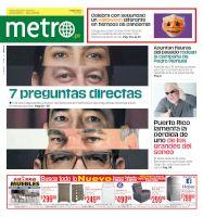 Metro Puerto Rico - 29/10/2020