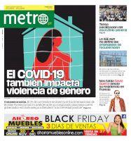 Metro Puerto Rico - 19/11/2020