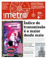 Sao Paulo - 25/11/2020