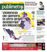 Mexico City - 25/11/2020