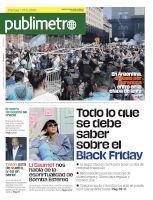 Bogota - 27/11/2020