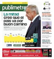Mexico City - 30/11/2020