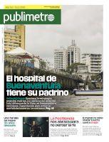 Bogota - 01/12/2020
