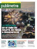 Bogota - 02/12/2020