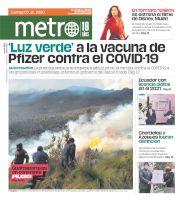 Quito - 03/12/2020