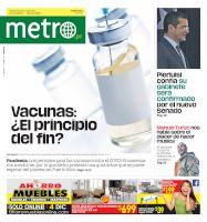 Metro Puerto Rico - 03/12/2020