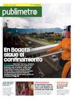 Bogota - 18/01/2021