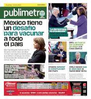 Mexico City - 21/01/2021