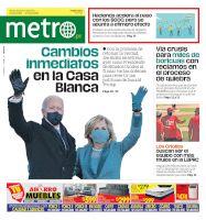 Metro Puerto Rico - 21/01/2021