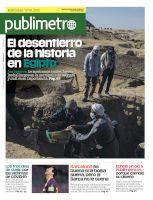 Bogota - 27/01/2021