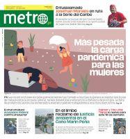 Metro Puerto Rico - 28/01/2021