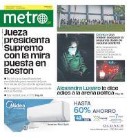 Metro Puerto Rico - 18/02/2021