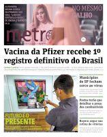 Sao Paulo - 24/02/2021