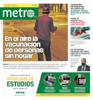 Metro Puerto Rico - 25/02/2021