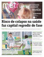 Sao Paulo - 01/03/2021