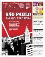 Sao Paulo - 04/03/2021