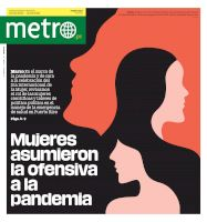 Metro Puerto Rico - 04/03/2021