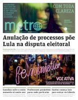 Sao Paulo - 09/03/2021