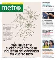 Metro Puerto Rico - 15/04/2021