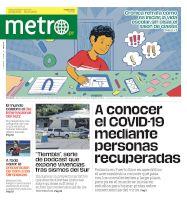 Metro Puerto Rico - 29/04/2021