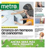 Metro Puerto Rico - 06/05/2021