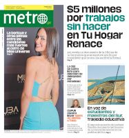 Metro Puerto Rico - 13/05/2021