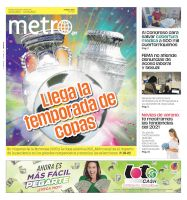 Metro Puerto Rico - 10/06/2021