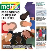 Metro Puerto Rico - 24/06/2021