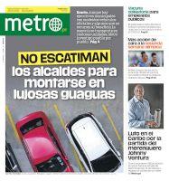 Metro Puerto Rico - 29/07/2021