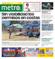 Metro Puerto Rico - 05/08/2021