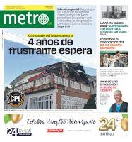 Metro Puerto Rico - 16/09/2021