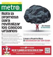 Metro Puerto Rico - 14/10/2021