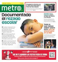 Metro Puerto Rico - 21/10/2021