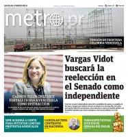 Metro Puerto Rico - 02/10/2091